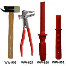 Wheel Weight Tools