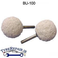 Golf Ball Buffer