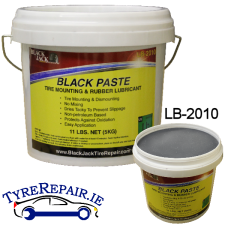 product image of LB-2010 black paste