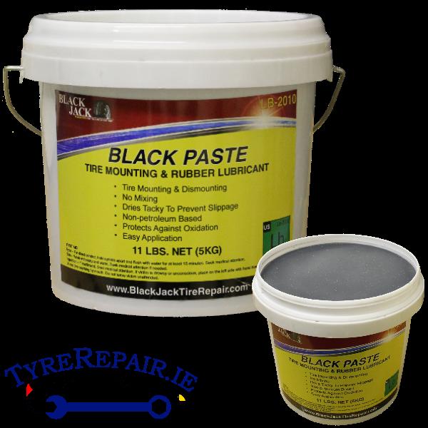 product image of LB-2010 black paste