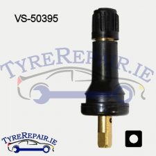 TPMS Valve Square Shaft